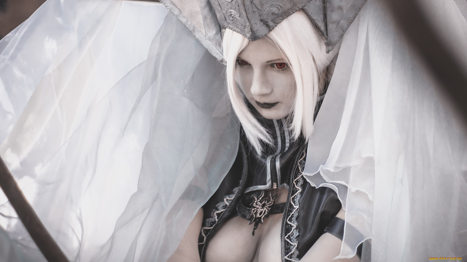 Lineage 2 cosplay porno erotica galleries
